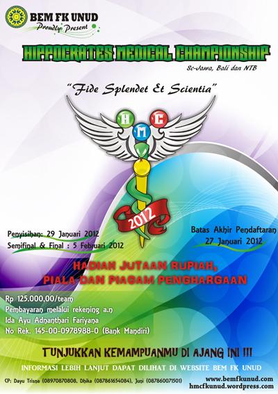 Hippocrates Medical Championship (HMC) 2012